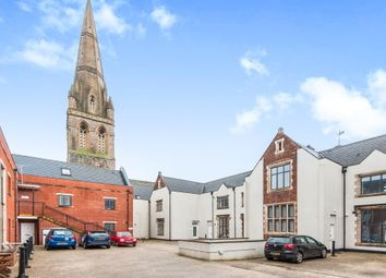 Thumbnail 2 bed flat for sale in Mount Dinham Court, Exeter
