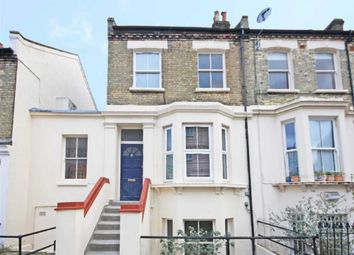Thumbnail 4 bed flat to rent in Caxton Road, London