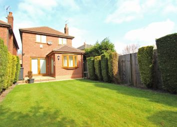 4 bed detached house for sale in Highfield Drive, Carlton, Nottingham NG4
