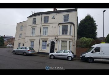Thumbnail 1 bed flat to rent in Market Place, Riddings, Alfreton