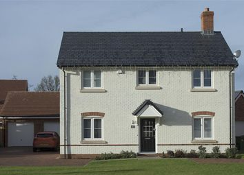 """Thumbnail 4 bed detached house for sale in """"Ridgeway"""" at Hollybush Lane, Burghfield Common, Reading"""