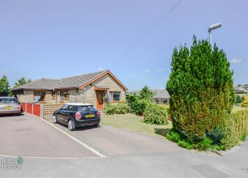 Thumbnail 3 bed detached bungalow for sale in Leyland Close, Trawden, Colne
