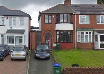 Thumbnail 3 bed semi-detached house to rent in Dudley Road West, Tividale, Tividale