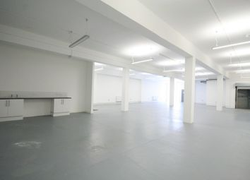 Thumbnail Office to let in The Oval, Cambridge Heath, London