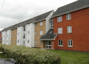 Thumbnail 2 bed flat for sale in Gower Place, Chafford Hundred, Essex