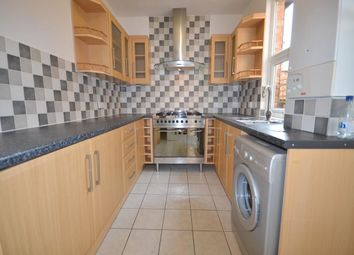 Thumbnail 2 bedroom terraced house to rent in Shakespeare Road, Northampton