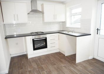 Thumbnail 3 bed terraced house for sale in Cymmer -, Porth