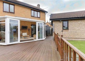 Thumbnail 4 bedroom detached house for sale in Groombridge, Kents Hill, Milton Keynes, Bucks
