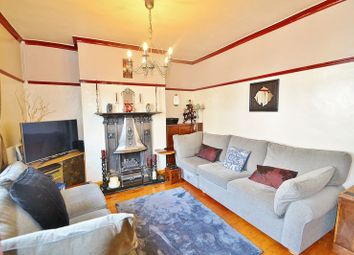 Thumbnail 3 bedroom terraced house for sale in Wesley Street, Eccles, Manchester