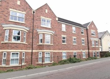 Thumbnail 1 bed flat to rent in 62 Sidings Place, Fence House, Houghton Le Spring, Durham