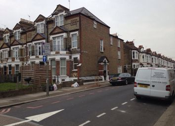 Thumbnail 2 bed flat to rent in Clapham Common North Side, Clapham