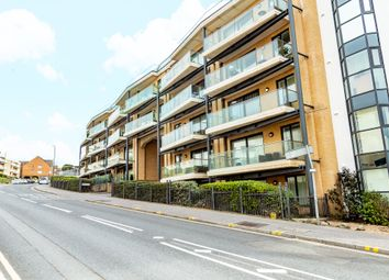 Thumbnail 2 bed flat for sale in The Point, Marina Close, Sea Road