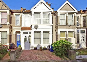 3 bed terraced house for sale in Kingston Road, Ilford, Essex IG1