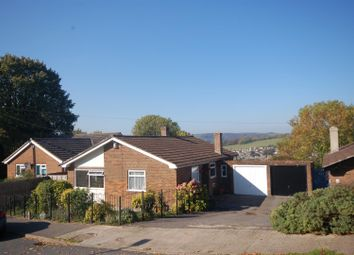 Thumbnail 3 bed detached bungalow for sale in Langtoft Road, Stroud