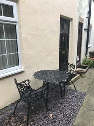 Thumbnail 1 bed cottage for sale in Manor House Mews, High Street, Yarm