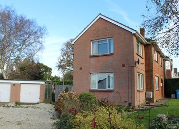 Thumbnail 2 bedroom flat to rent in Upton Road, Poole, Poole
