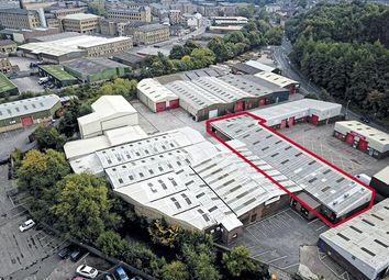 Thumbnail Light industrial to let in Units 8-10 Little Royd Mills, Queens Mill Lane, Huddersfield