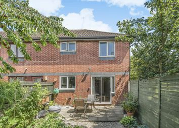 Thumbnail 1 bed end terrace house for sale in Gibson Close, Abingdon