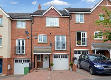 4 bed terraced house for sale in The Chestnuts, Cross Houses, Shrewsbury SY5