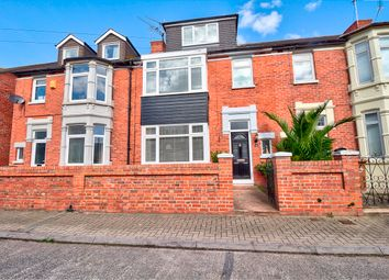 Thumbnail 5 bedroom terraced house for sale in Colebrook Avenue, Portsmouth