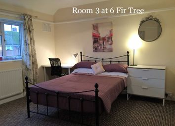 Thumbnail Room to rent in Room 3, 6 Fir Tree Road, Bellfields, Guildford