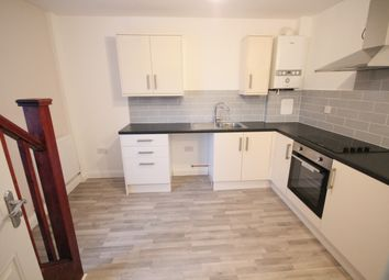 Thumbnail 1 bedroom flat to rent in 207-209 Yorkshire Street, Rochdale