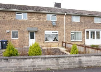 Thumbnail 3 bed terraced house for sale in Almond Grove, Trowbridge