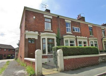 Thumbnail 2 bed property for sale in Riverside Road, Preston