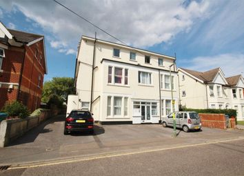 Thumbnail 2 bed flat for sale in Westby Road, Bournemouth, Dorset