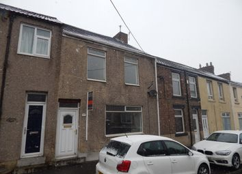 Thumbnail 3 bed terraced house to rent in John Street North, Durham