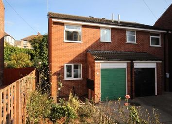 Thumbnail 3 bed semi-detached house for sale in Hawthorn Road, Sheffield, South Yorkshire