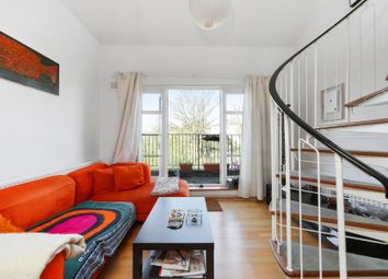 Thumbnail 3 bed flat to rent in Parkhill Road, London