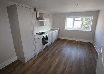 Thumbnail 2 bedroom flat for sale in Loddon Vale House, Hurricane Way, Woodley