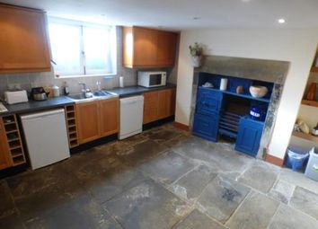 Thumbnail 4 bedroom terraced house for sale in Latham Street, Preston, Lancashire