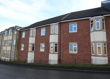 Thumbnail 2 bedroom flat for sale in Fairfield Place, Winlaton, Blaydon-On-Tyne