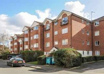 Thumbnail 2 bed flat to rent in Rossetti Road, Bermondsey