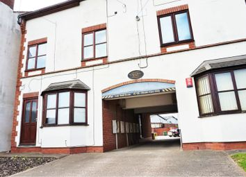 Thumbnail 1 bed flat to rent in Darlaston Road, Wednesbury