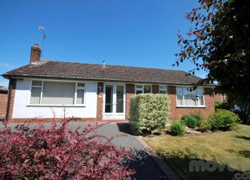 Thumbnail 3 bed detached bungalow for sale in Collinbrook Avenue, Crewe