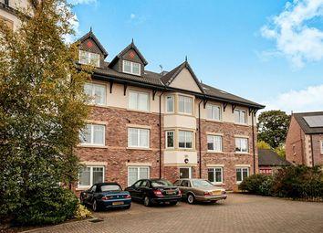 Thumbnail 2 bed flat for sale in Parkland Drive, Carlisle