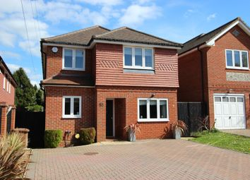 Thumbnail 4 bed detached house to rent in Buckland Road, Lower Kingswood, Tadworth