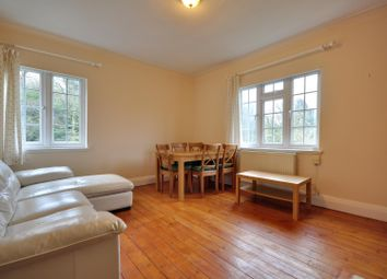 Thumbnail 2 bed flat to rent in Herga Court, Harrow On The Hill, Middlesex
