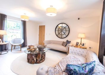Thumbnail 2 bed semi-detached house for sale in London Road, Buntingford