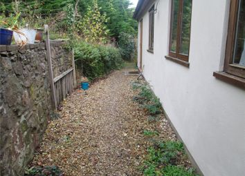Thumbnail 1 bed flat to rent in Calcott, Whitchurch, Ross-On-Wye, Herefordshire