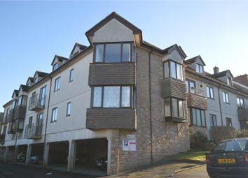 Thumbnail 2 bed flat for sale in Jenkins Court, Newquay, Cornwall