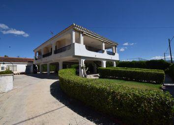 Thumbnail 3 bed villa for sale in Jardin De Lauro, Llíria, Valencia (Province), Valencia, Spain