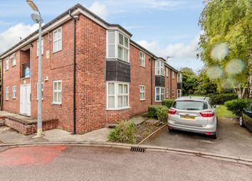 Thumbnail 1 bed flat for sale in Beech Close, Hull, East Riding Of Yorkshire