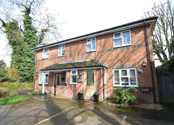 Thumbnail 3 bed detached house for sale in Orchard Place, Cheshunt, Hertfordshire