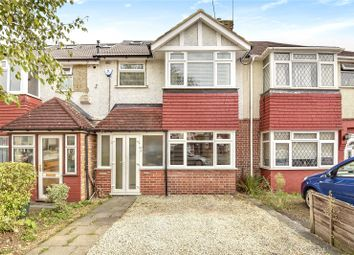 Thumbnail 4 bed terraced house for sale in Bedford Road, Ruislip, Middlesex