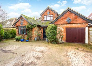 4 bed detached house for sale in Newton Lane, Old Windsor, Windsor, Berkshire SL4