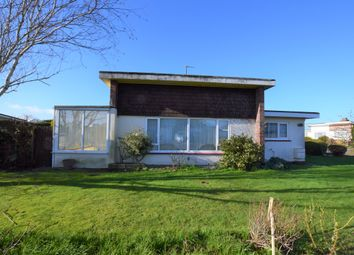 Thumbnail 3 bed bungalow for sale in The Square, Pevensey Bay